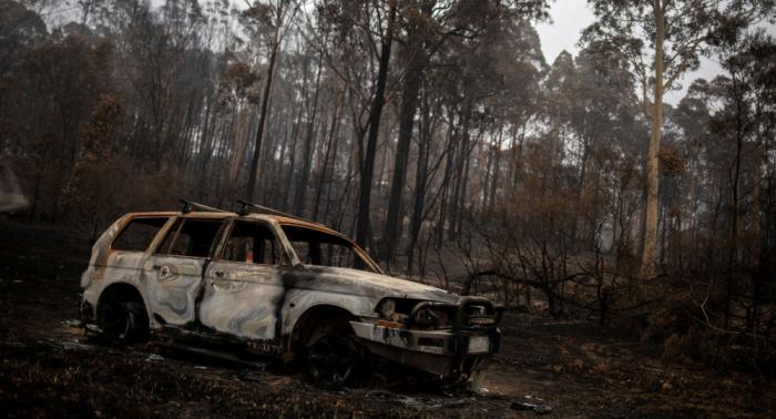 El Gobierno de Australia anuncia ayuda financiera al turismo en medio de incendios