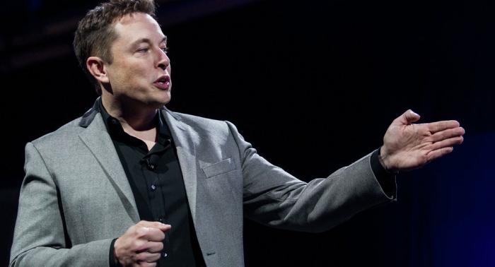 Elon Musk will 1 Million Menschen bis 2050 zum Mars schicken