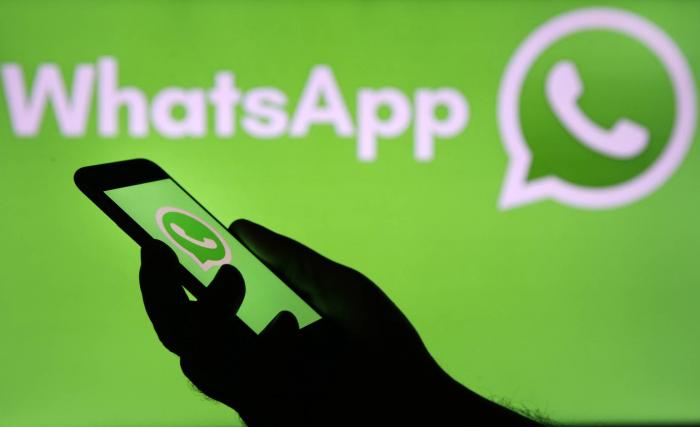 Facebook da por resuelta la caída de Whatsapp