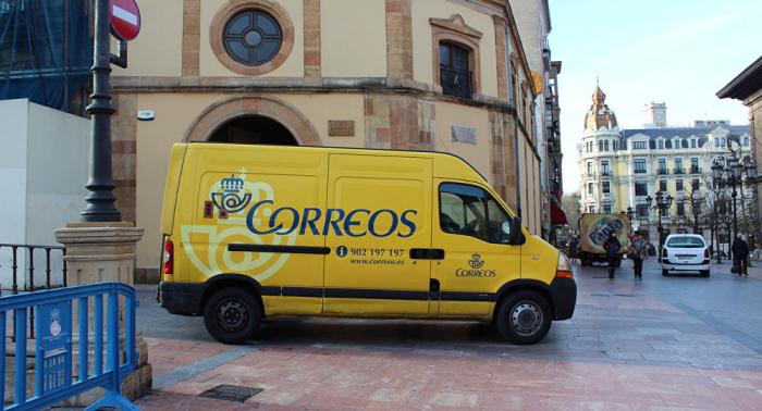 Más de 166.000 aspirantes compiten por trabajo en la mayor empresa pública de España