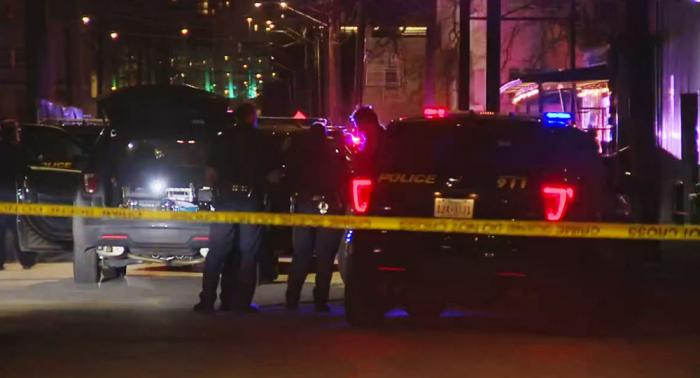 Al menos 2 muertos y varios heridos en un nuevo tiroteo en EEUU