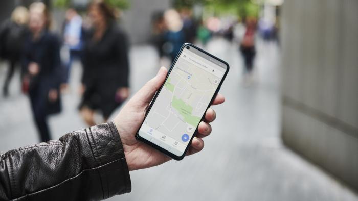 Apple trabaja para desactivar por completo el seguimiento de ubicación en el iPhone 11