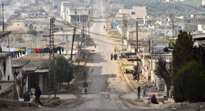 Mueren 10 militares sirios al repeler un ataque terrorista