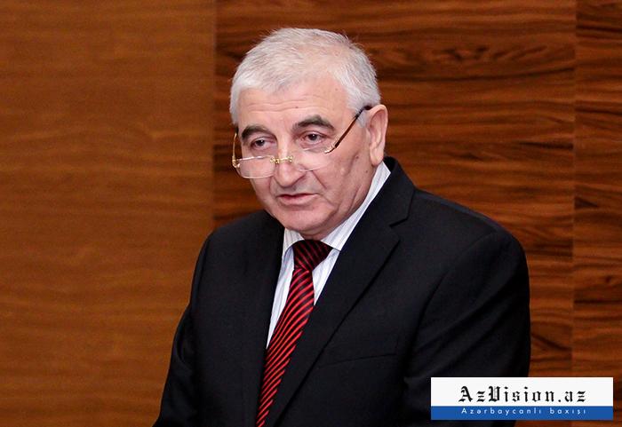 «Le nombre de plaintes adressées à la CEC est incomparablement plus faible»,  Panahov
