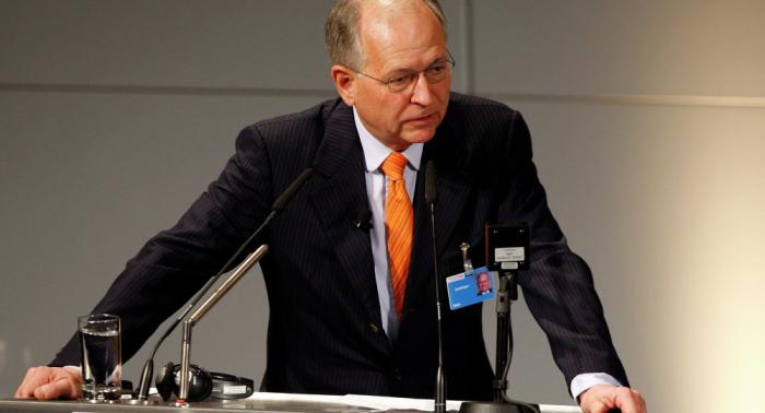 Ischinger:   Berliner Libyen-Erklärung erst nach Bekräftigung durch UN-Resolution bindend