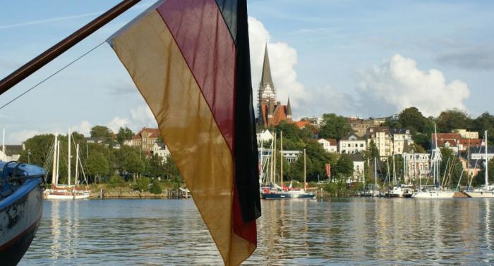 Dänischer Politiker will Rückkehr von deutschem Schleswig nach Dänemark
