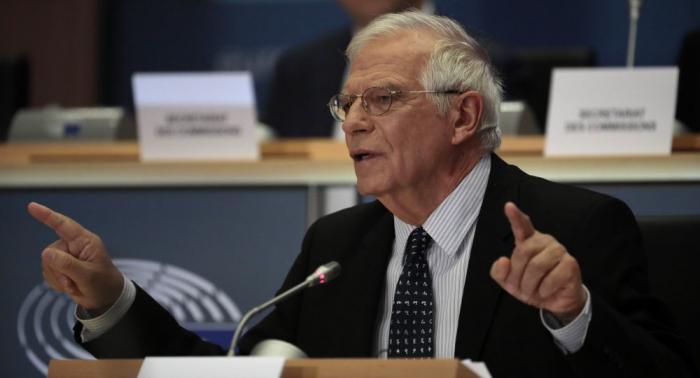 Borrell deja al Consejo de Exteriores decidir sobre implicación de la UE en Libia