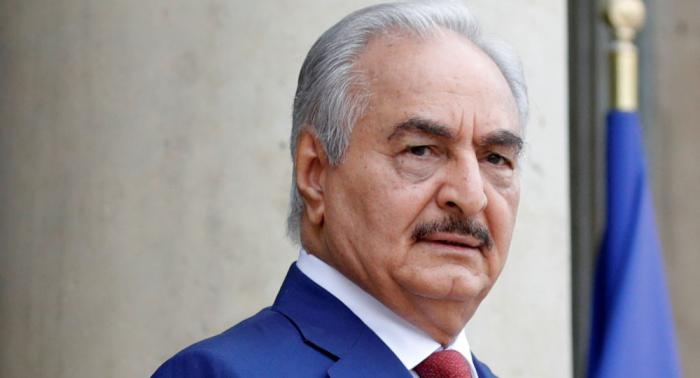 Haftar se habría negado nuevamente en Berlín a firmar el acuerdo del cese del fuego
