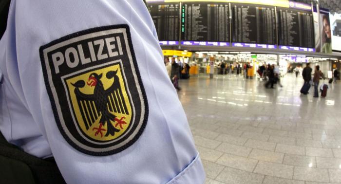 Fehler beim Deutschtest und kein Liegestütz: Bundespolizei senkt Anforderungen an Bewerber