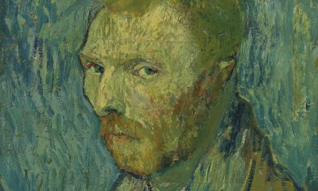 Gloomy Van Gogh self-portrait in Oslo gallery confirmed authentic