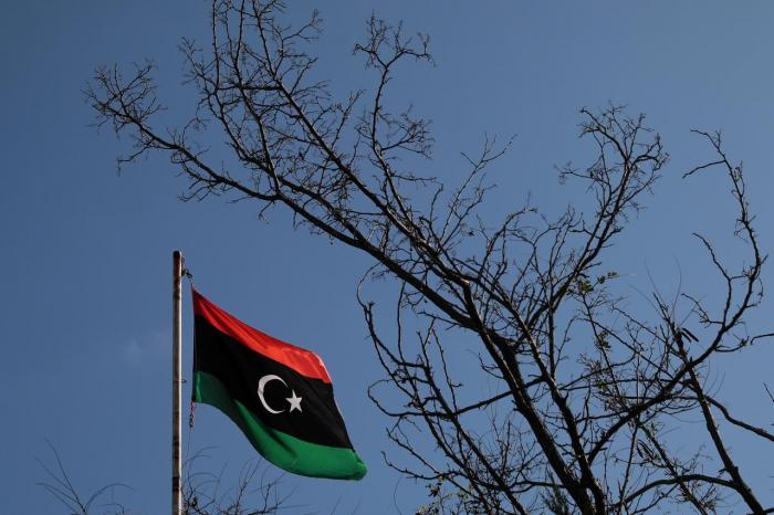 Blatt - Nach tragfähigem Waffenstillstand Bundeswehreinsatz in Libyen denkbar