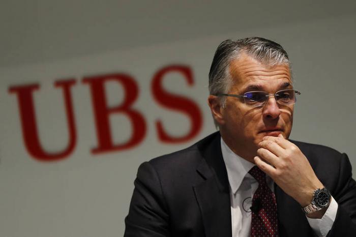 Großbank UBS kippt Mittelfrist-Ziele