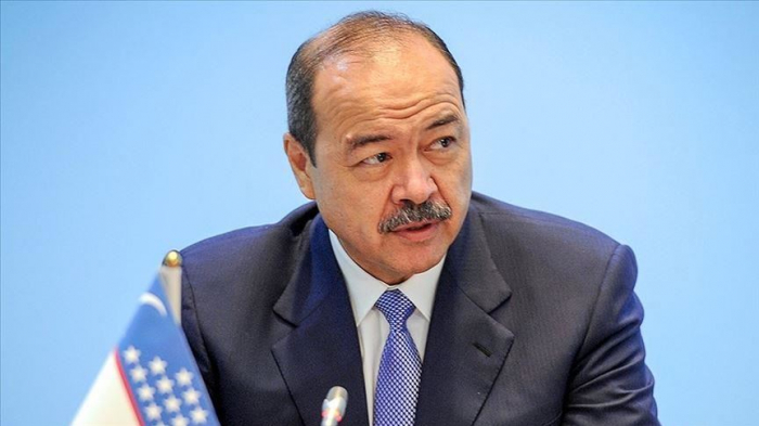 Uzbekistan's gov't resigns to make way for new cabinet
