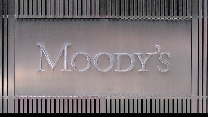 Moody's:  Les réserves en devises de l
