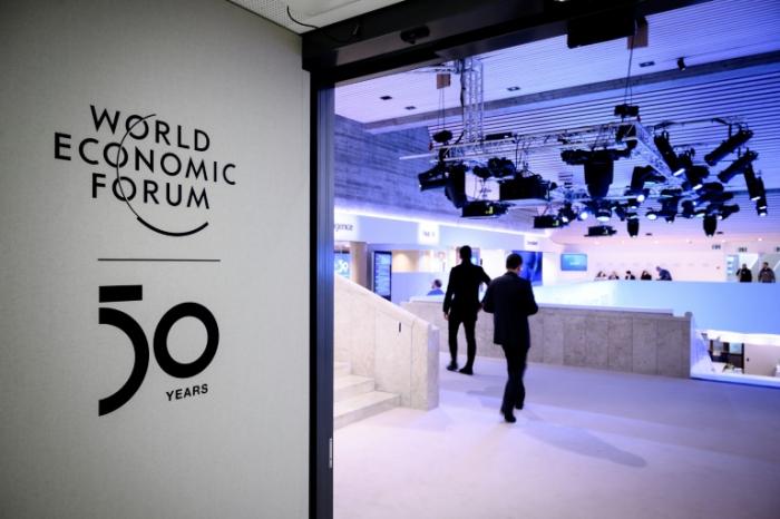 Davos financiers pump $1.4tn into fossil fuels: Greenpeace
