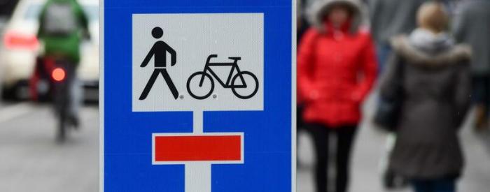 Verkehrssenatorin plant Verbot für Diesel und Benziner ab 2035