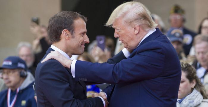 Davos 2020:   Francia congelará la 'tasa Google' para evitar las sanciones de Trump