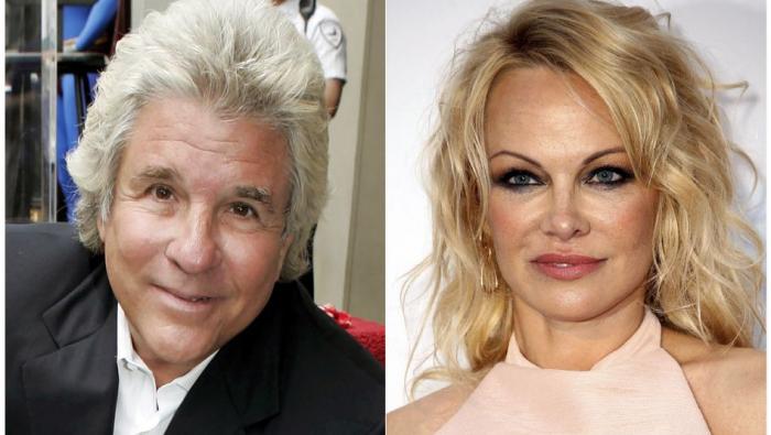 Pamela Anderson traut sich zum fünften Mal