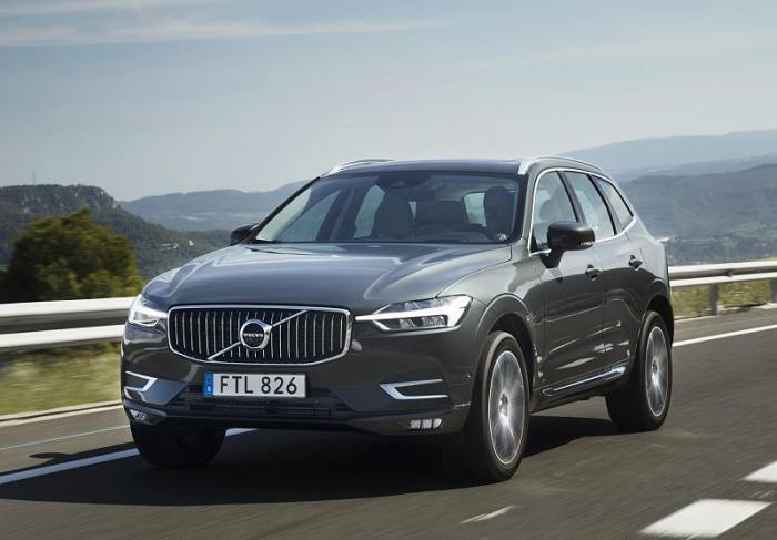 Hohe Stickoxid-Werte bei Volvo-Diesel