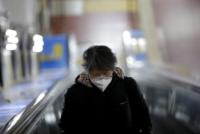 Coronavirus:  un cas de contamination signalé à Hong Kong