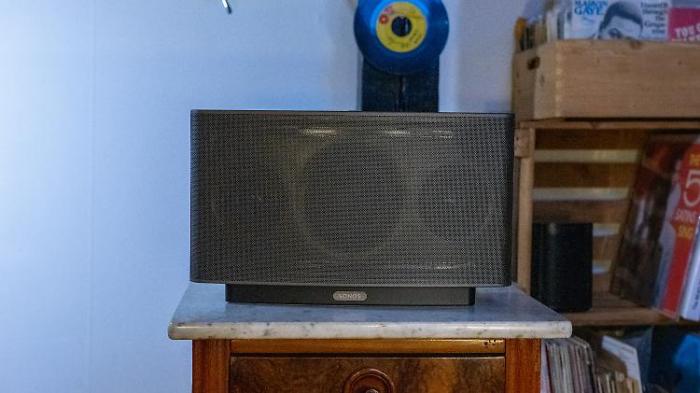 Sonos beendet Updates für ältere Geräte