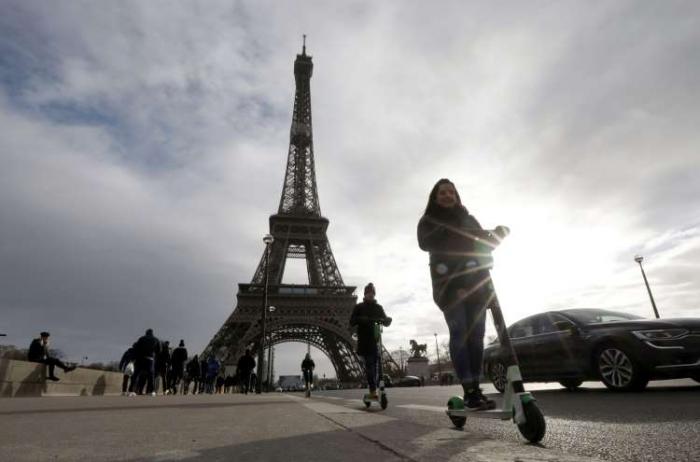 Frankreichs Konjunktur intakt - Aber Streiks gegen Reformpläne bremsen