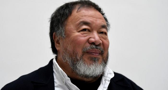 """Ai Weiwei: """"Der Nazismus existiert im deutschen Alltag von heute"""""""