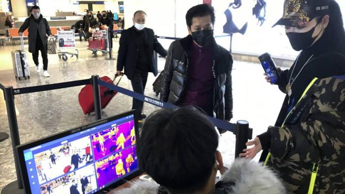 China cierra la ciudad de Wuhan para frenar la expansión del virus