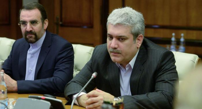 Iran und Türkei bauen Kooperation in Handel und Wirtschaft aus
