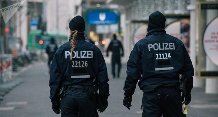 Berliner Wahlkreisbüro von SPD-Abgeordneter mit Hakenkreuzen beschmiert