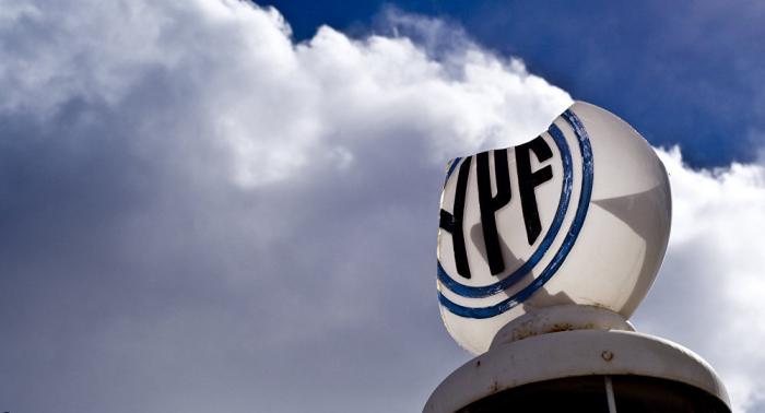 Petrolera estatal argentina emite deuda por $164 millones