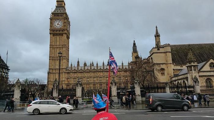 Brexit:  Cámara de los Lores aprueba ley de retiro británica de la UE