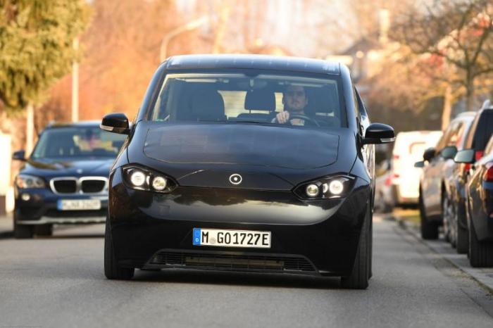 Startup Sono sucht nach weiteren Geldgebern für Solarauto