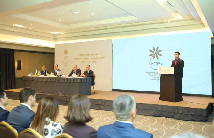 New SMEs support center to open in Azerbaijan