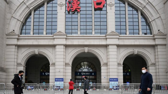 China suspende los transportes a una segunda ciudad por el brote de coronavirus