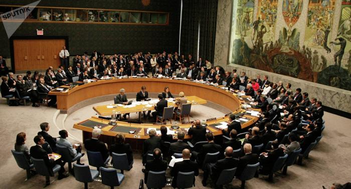 Iran-Streit:   Deutsche Botschafterin schließt Einschaltung von UN-Sicherheitsrat nicht aus