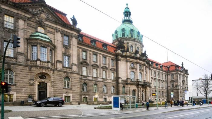 Stadt Potsdam schaltet ihre Server ab