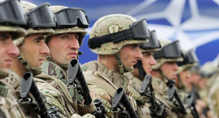 Türkei plädiert für Beitritt Georgiens zur Nato