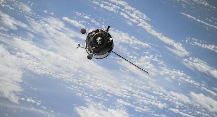 Fehlfunktion auf Erdumlaufbahn:   US-Satellit unter Explosionsgefahr