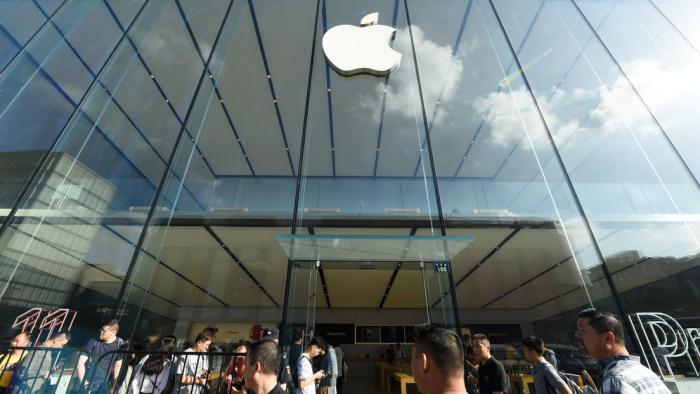 Apple venderá un nuevo iPhone de bajo costo a partir de marzo