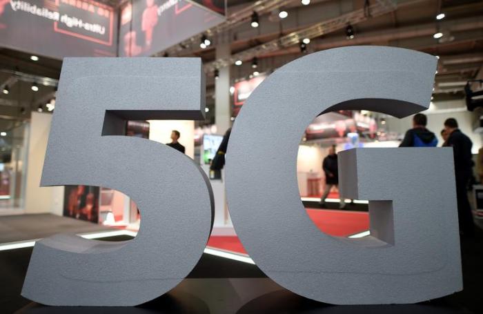 Merkel kämpft um ihre 5G/Huawei-Position - vor allem in Union