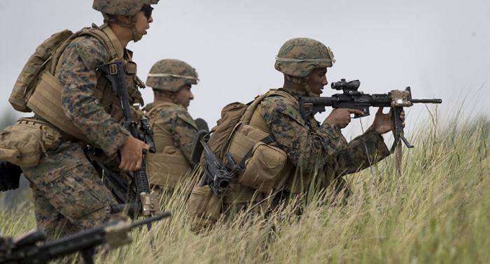 US-Militärs zu Übung in Kolumbien eingetroffen
