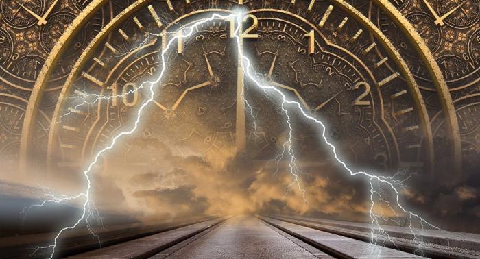 Reloj del Apocalipsis  : la humanidad está a 100 segundos del Juicio Final