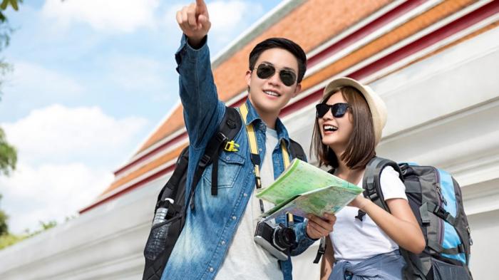 El número de turistas chinos que viajan a Azerbaiyán aumenta en un 62,4%