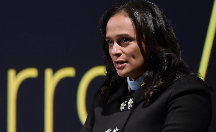 Hallado muerto en Lisboa el gestor financiero de la mujer más rica de África, investigada por corrupción