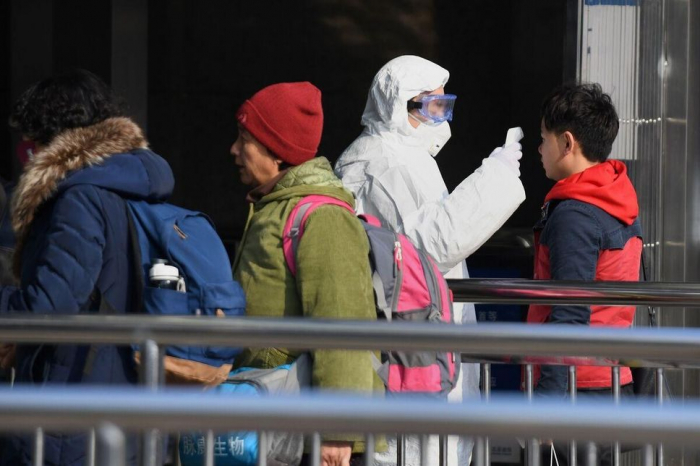 Chine:   plus de 30 millions d'habitants bloqués par les mesures anti-épidémie