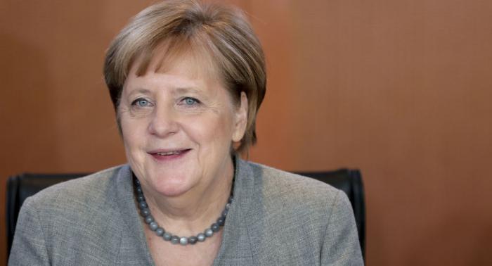 """Türkei-Besuch: Merkel spricht mit Unternehmern – Wirtschaft hofft auf """"Wendepunkt"""""""