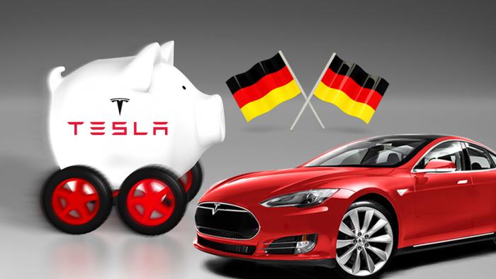 Hallan 7 bombas de la II Guerra Mundial en el territorio de la futura fábrica de Tesla en Alemania