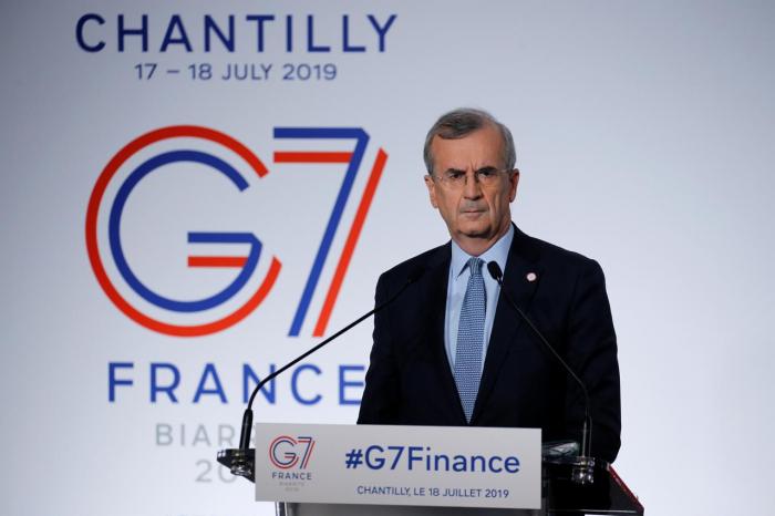 EZB-Ratsmitglied Villeroy - Müssen Inflationserwartungen besser messen