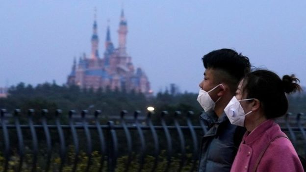 China coronavirus: Lunar New Year subdued as outbreak spreads